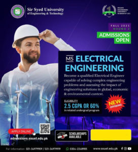 SSUET-MS-Electrical-Engg